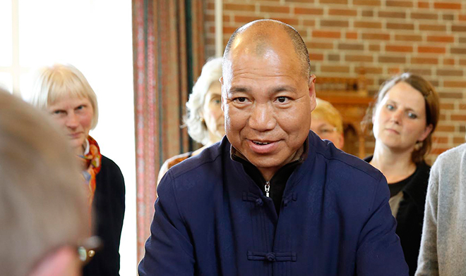 Meister Dean Li