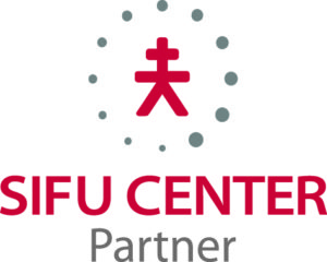 Logo SIFU CENTER Partner